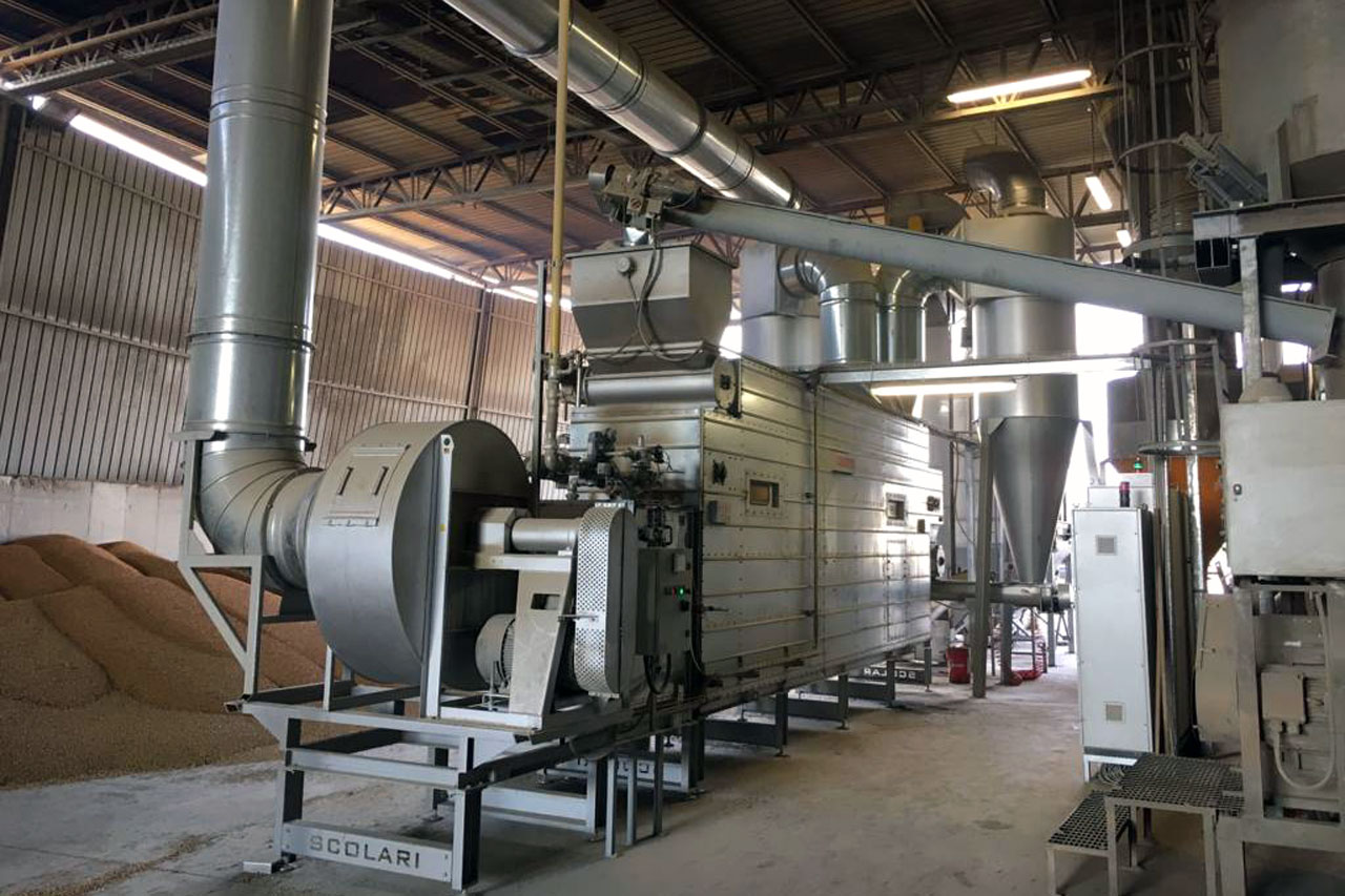 dryers-manufacturers-italy