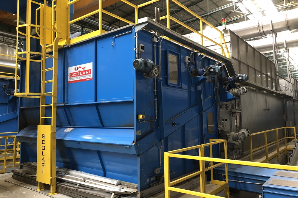 rdf drying plants manufacturers